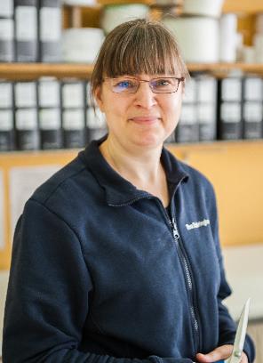 Tina Dabringhausen