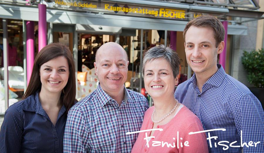 Familie-Fischer-Raum