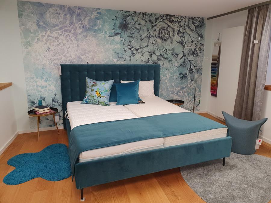 Fischer Heppenheim Betten Schlafzimmer